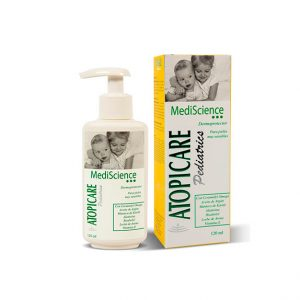 ATOPICARE PEDIATRICS CREMA X 250ML